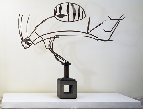 David Smith   Australia  Welded Steel
