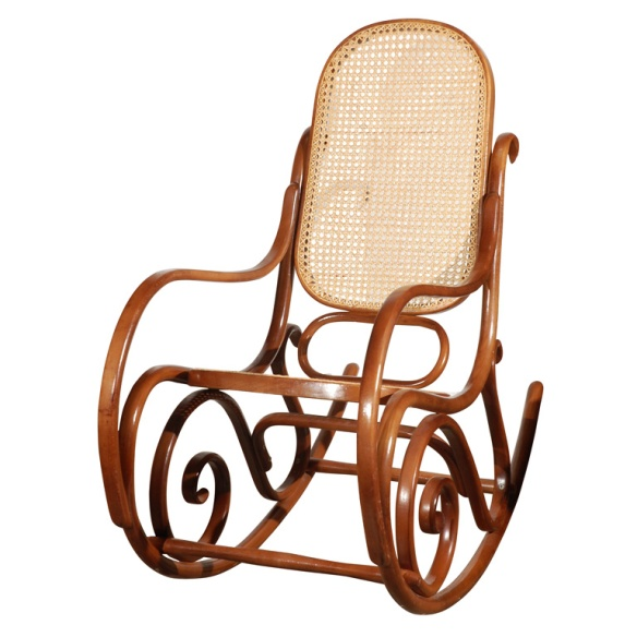 A chair to inspire your homework for this week