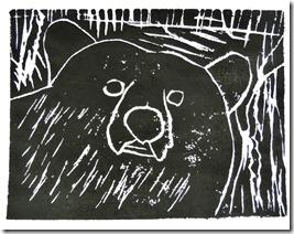 prints and dog 001