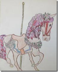 horses 002
