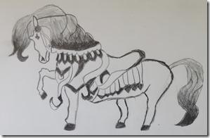 horses 014