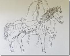 horses 022