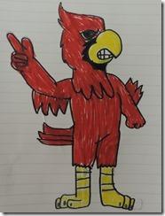 Mascots 001