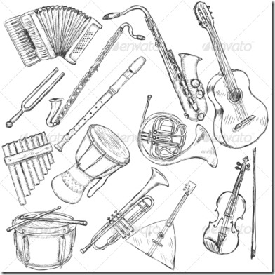 Misical instruments