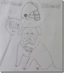 Mascots and animals 004