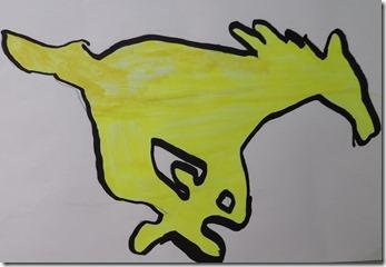 Mascots and animals 014