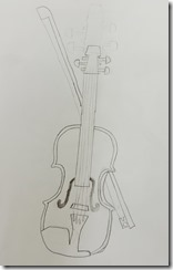 Musical instruments 001