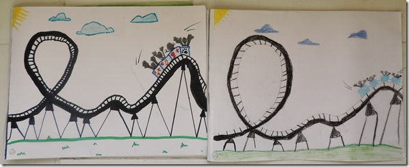 Roller coasters 001