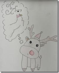 Reindeer 001