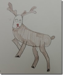 Reindeer 002