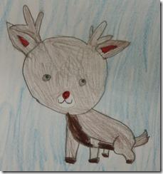 Reindeer 003