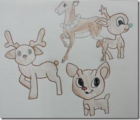 Reindeer 004