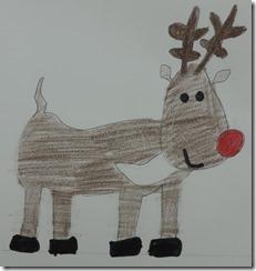 Reindeer 009