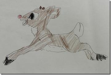 Reindeer 012