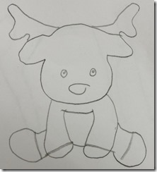 Reindeer 014