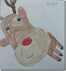 Reindeer 018