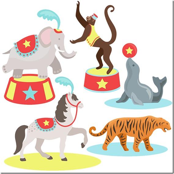 Circus-Animal