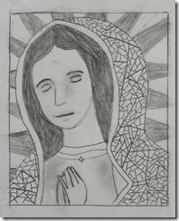 Mary 003