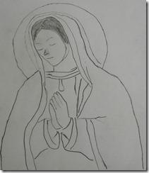 Mary 008