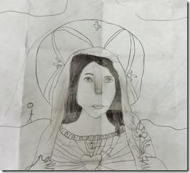 Mary 009