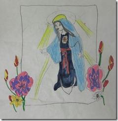 Mary 011