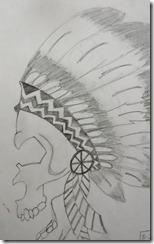 Free drawing 004