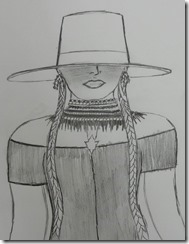 Free drawing 006