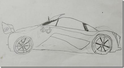 Free drawing 012