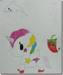 Free drawing 013