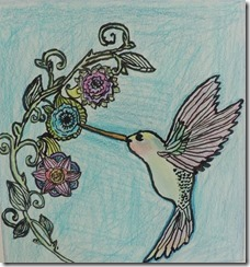 Free drawing 033