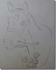 Racehorse 010
