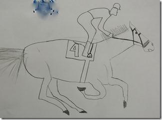 Racehorse 011