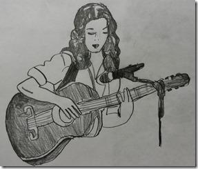 Musician 005