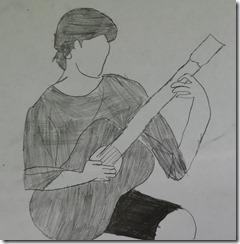 Musician 006