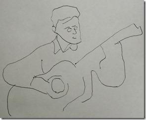 Musician 010