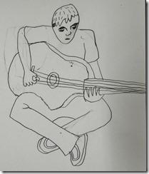 Musician 011