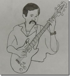 Musician 012