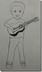Musician 013