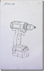 contour homework 2