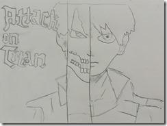 Anime homework 004