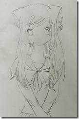 Anime homework 009