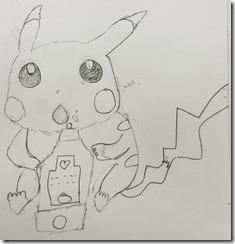 Anime homework 014