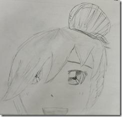 Anime homework 017