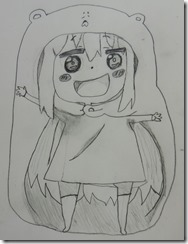 Anime homework 021