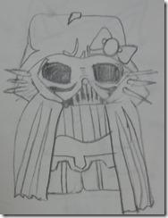 Anime homework 030