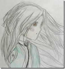 Anime homework 040