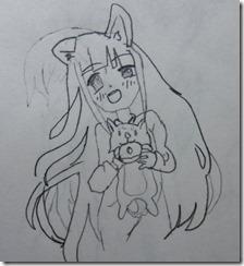 Anime homework 047