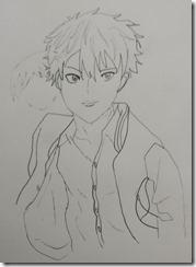 Anime homework 048