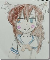 Anime homework 049