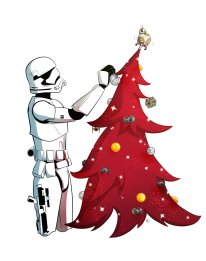 Star Wars X mas 2